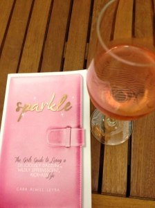 Sparkle By Cara Alwill Leyba